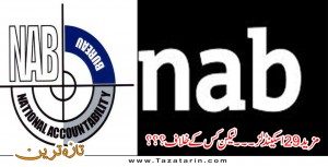 NAB report list of 29 scams in Supreme Court