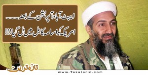America got audio tapes of osama from a shop of kabul