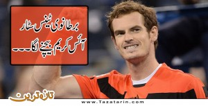 Andy murray started selling ice-cream