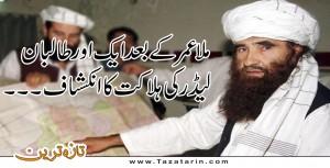 Jalal Uddin Haqqani is dead, confirm Taliban resources