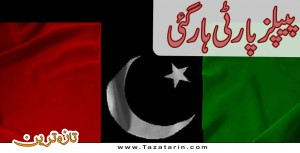 PPP lost the case.