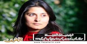 Sharmeen Ubaid to make film on Qasuur scandal