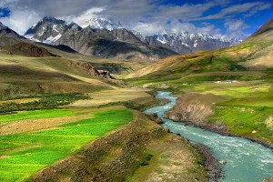 Unseen places of Pakistan