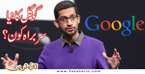 New owner of Google