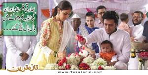 Ritesh deshmukh and his wife had a narrow escape in bankok attack