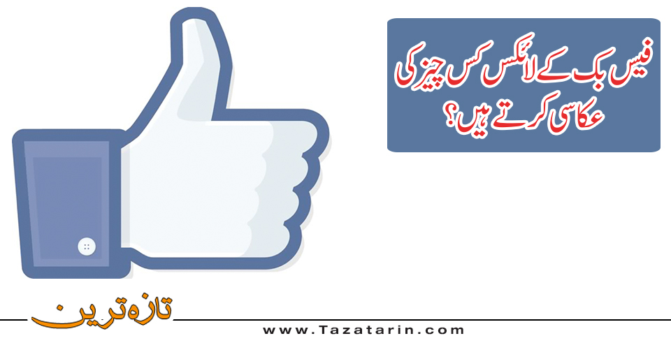 Facebook likes depicts your personality