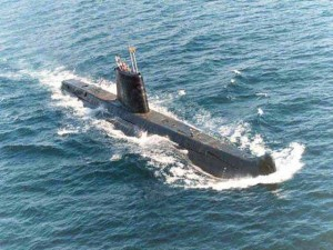 China will develop 4 submarines in Pakistan