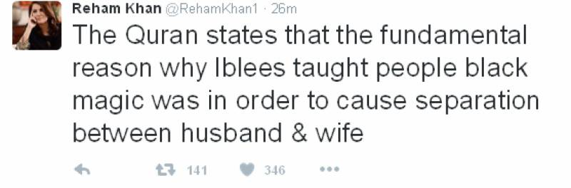 reham kham divorce