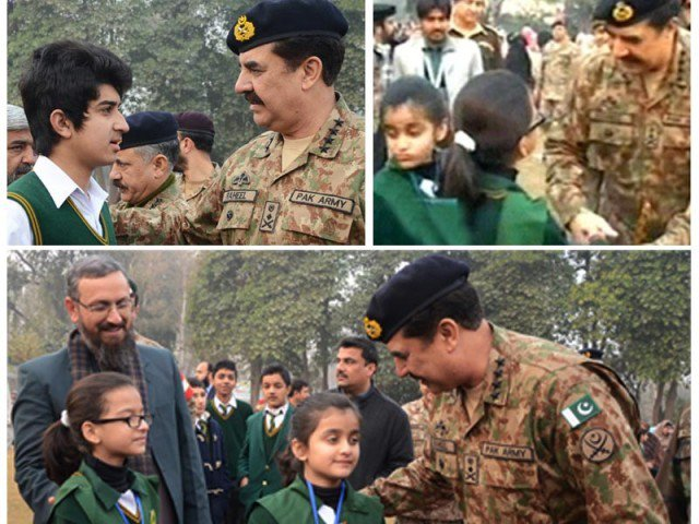 Remember aps martyrs