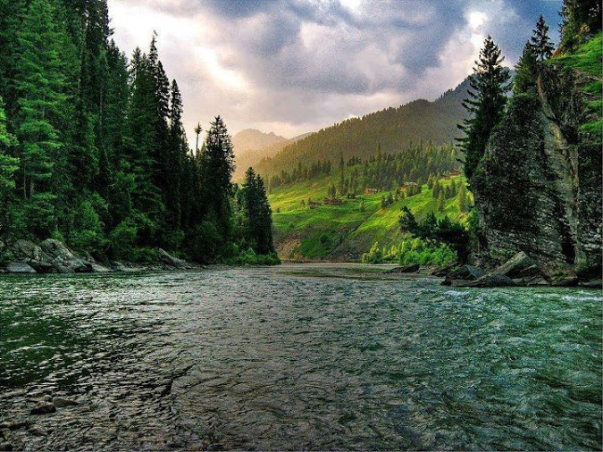neelum river hd free - photo #17