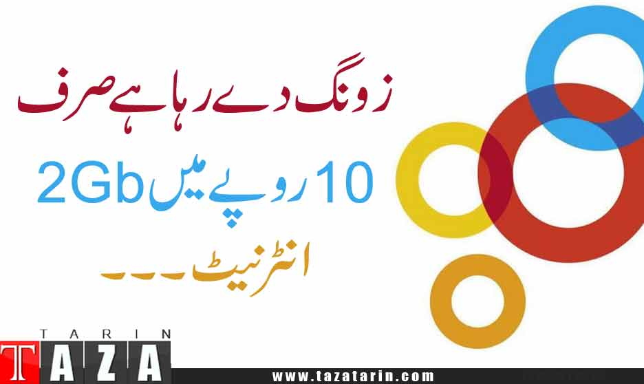 How to activate Zong Day Time Offer ?
